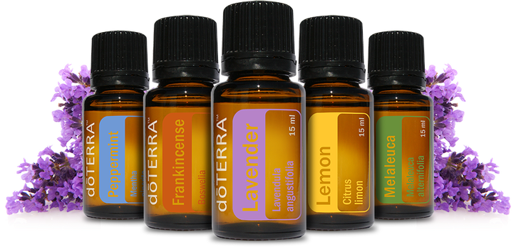 FREE Aromatherapy course for health and flawless skin, doTERRA essentials oils, skin care and hair care products