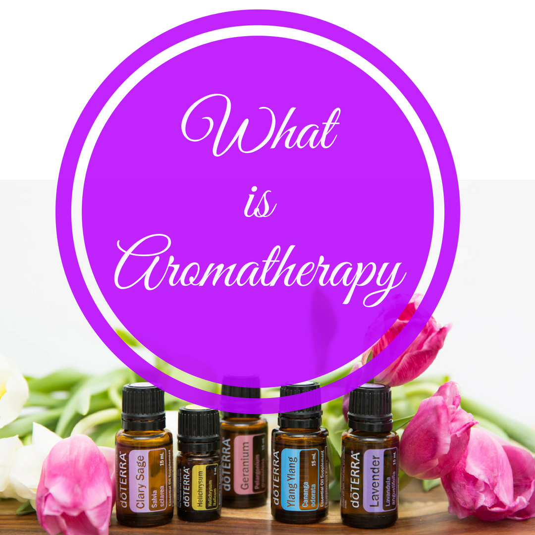 Free online Aromatherapy course